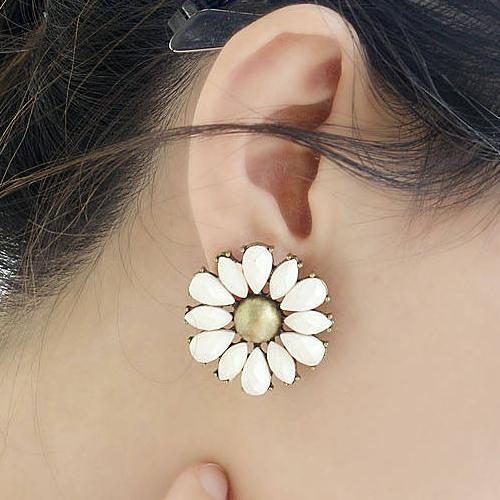 Fashion Metal Earrings