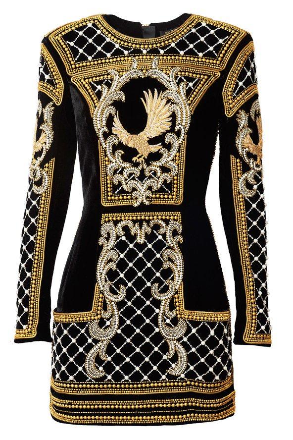 Fashion O Neck Long Sleeves Digital Print Polyester Sheath Mini Dress