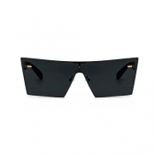 Fashion Black PC Sunglasses