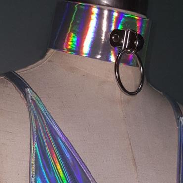 Fashion PU Necklace